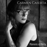indie musician singer/songwriter Carmen Caserta bears all in deeply personal songs