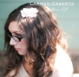 indie musician singer/songwriter Carmen Caserta bears all in deeply personal songs